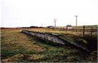 Looking south over the closed Skelbo stations platform.<br><br>[Ewan Crawford&nbsp;//]