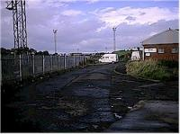 View looking north over the closed Eastfield Shed.<br><br>[Ewan Crawford&nbsp;//]