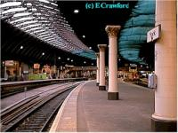 Interior of York station, looking south.<br><br>[Ewan Crawford&nbsp;//]