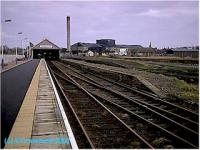 Wick station viewed from the west.<br><br>[Ewan Crawford&nbsp;//]