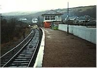 Banavie station viewed from the south.<br><br>[Ewan Crawford&nbsp;//]