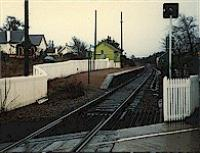Corpach station viewed from the west.<br><br>[Ewan Crawford&nbsp;//]