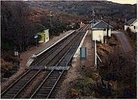 Glenfinnan station viewed from the west.<br><br>[Ewan Crawford&nbsp;//]