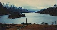 Glenfinnan Monument viewed from the east.<br><br>[Ewan Crawford&nbsp;//]
