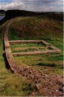One of the mile-castles on Hadrians Wall.<br><br>[Ewan Crawford&nbsp;//]