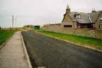 Looking north at the former Cairnbulg station.<br><br>[Ewan Crawford&nbsp;//]