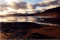Looking west over Loch Tulla<br><br>[Ewan Crawford&nbsp;//]