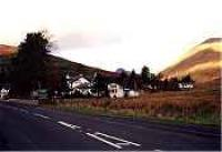 Clifton, by Tyndrum viewed from the south.<br><br>[Ewan Crawford&nbsp;//]