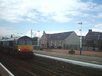 66408 at Carnoustie.<br><br>[Calum McMahon&nbsp;//]