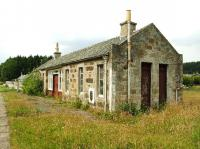 Former station building at Carron<br><br>[John Gray&nbsp;//]
