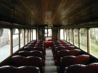 Inside Railcar No 18.<br><br>[Ben Torsney&nbsp;//2006]