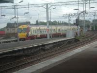 334034 departing Paisley Gilmour Street for Glasgow<br><br>[Graham Morgan&nbsp;12/09/2006]