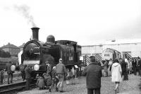 Open day at Eastfield in September 1972.<br><br>[John McIntyre&nbsp;16/09/1972]