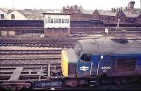 45062 takes a freight past Irwell Bridge Sidings, Manchester.<br><br>[Ian Dinmore&nbsp;//]