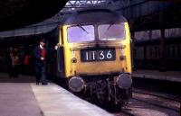 Driver about to climb aboard and take the 13.15 to Glasgow Queen Street out of Aberdeen in July 1974.<br><br>[John McIntyre&nbsp;/07/1974]