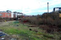 Still no agreement on the re-use of the Partick Central site. The station building awaits its fate.<br><br>[Ewan Crawford&nbsp;09/01/2006]