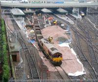 Overall view of Waverley west end on 9 February 2007.<br><br>[John Furnevel&nbsp;09/02/2007]
