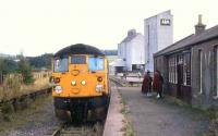 Special at Dufftown in May 1983.<br><br>[Roy Lambeth&nbsp;07/05/1983]