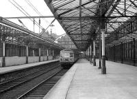 Helensburgh Central 23/03/1974