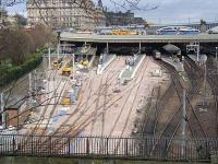 Waverley west end works as of 8th April. <br><br>[Adrian Coward&nbsp;/04/2007]
