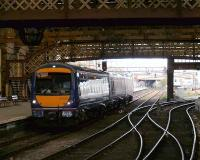 170408 stops at Perth with 1206 Edinburgh service.<br><br>[Brian Forbes&nbsp;10/04/2007]