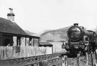 Eastfield K2 61764 <I>Loch Arkaig</I> on the Devon Valley line.<br><br>[Craig Seath&nbsp;//]
