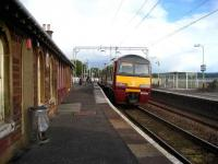 Evening service to Drumgelloch at Cardross on 28 May.<br><br>[John McIntyre&nbsp;28/05/2007]