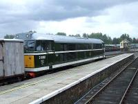 31327 at Boat of Garten painted in BR green as D5862<br><br>[Graham Morgan&nbsp;06/07/2007]