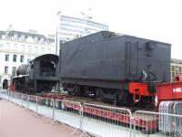 Full View of Loco 3007 amd tender 3079<br><br>[Colin Harkins&nbsp;26/08/2007]