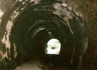 Slade Tunnel //2007