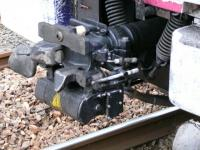 Jack of all Trades. A multi-coupling, presumably similar to any other DMU. Not so. <br><br>[Brian Forbes&nbsp;/9/2007]