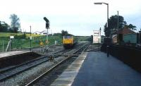 Castle Cary 22/05/1985