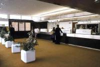 The new Coventry Travel Centre in October 1979.<br><br>[Ian Dinmore&nbsp;/10/1979]