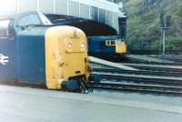 Edinburgh Waverley 27/06/1981