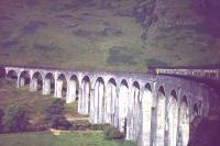 Glenfinnan Viaduct 14/09/1977