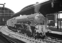 60149 <i>Amadis</i> at the west end of Newcastle Central.<br><br>[K A Gray&nbsp;//]