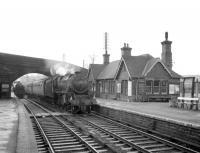 Lancaster to Clapham Line. Caton Railway Station Photo Halton 2 Hornby