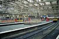 Glasgow Central /08/1989