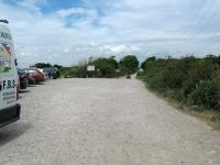 Site of Hayling North Halt which was principally a timber platform.<br><br>[Alistair MacKenzie 17/06/2009]