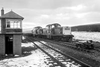 Whitrope Siding /11/1969