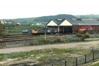 Llandudno Junction 04/05/1991