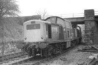 Trinity Junction 16/03/1970