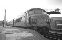 Cardiff Central 14/03/1970