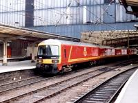 West coast postal at Carlisle in August 1997.<br><br>[John Furnevel&nbsp;19/08/1997]