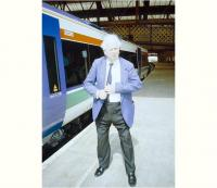 <I>Gone With Regret</I>. George Behrend, the renowned British railway author and travel writer, has died age 88 - see recent news item.<br><br>[John Yellowlees&nbsp;//]