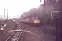 Arrochar and Tarbet 15/09/1977