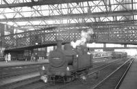 47326 on station pilot duty at Carlisle in July 1965.<br><br>[K A Gray&nbsp;31/07/1965]