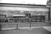 J36 no 65331 photographed on Hawick shed in September 1959.<br><br>[Robin Barbour Collection (Courtesy Bruce McCartney)&nbsp;05/09/1959]