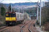 A 314 heads for Cathcart away from Newlands.<br><br>[Ewan Crawford&nbsp;27/03/2011]