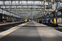 Glasgow Central 31/05/2011